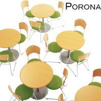 ポロナSI                     (張地 合成皮革)