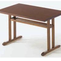 和風テーブル:TB1308ーMH     カラー4色より選択