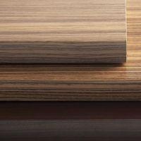 ST902  サイズ750丸 突板天板色3色より選択