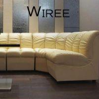 ウィリー   W500      【張地・合成皮革Aランク】