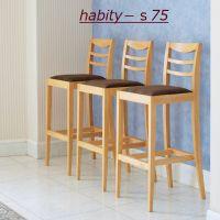 ハビティS75 張地Aランク価格表示