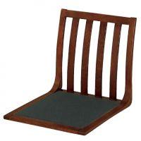 ZF9831 座椅子   ブナ突板成型合板  木部カラー2色