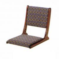 座椅子 飛鳥(あすか)ゴールド・ブルーより選定