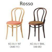 KC-ロッソ 座クッション 木部2色     張地ランクAの価格 お見積商品