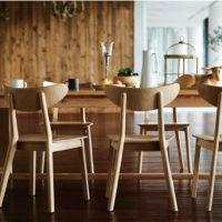 ロフ 木部色2色より選択           座面板張り商品