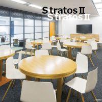 ストラトスII 4色より選択商品