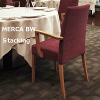 人気商品にスタッキングタイプ追加メルカBW 張地Aランク価格