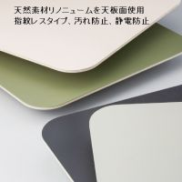 天板 CT-160~163 900円形  天板色4色